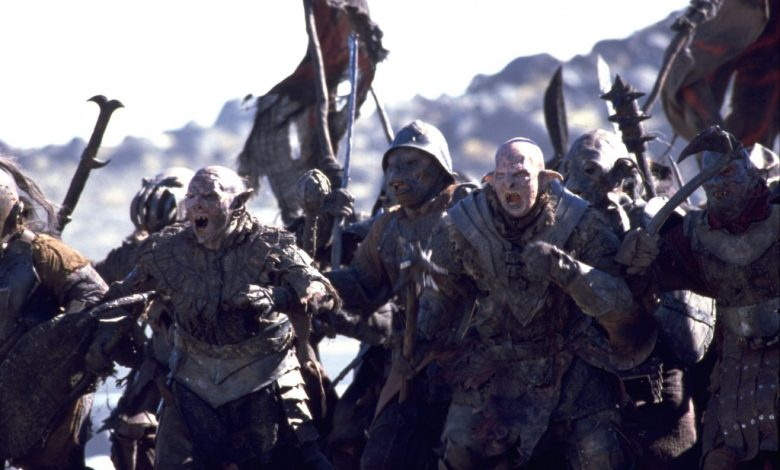 Photo of 'Lord Of The Rings' Actor Elijah Wood Claims An Orc Was Designed To Look Like Harvey Weinstein
