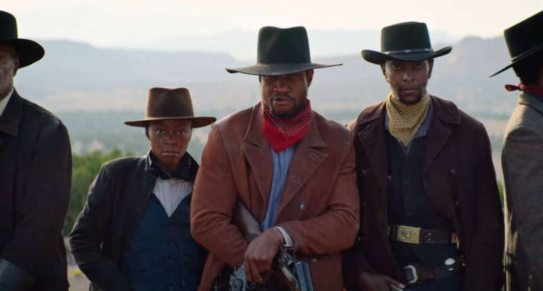 Photo of 'The Harder They Fall' Review: A Vicious And Unapologetic Action Western