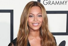 Photo of Beyoncé Channels Old Hollywood Glamour In Low Cut Strapless Black Gown — Photos