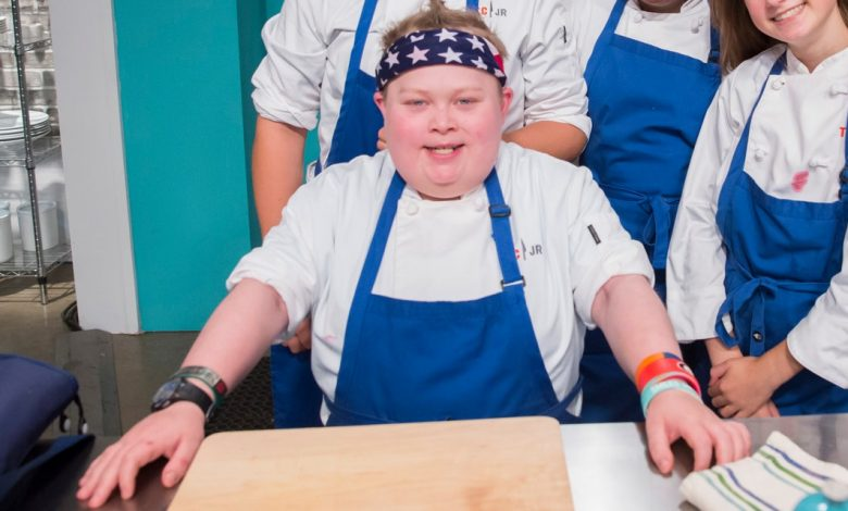 Photo of Fuller Goldsmith, 'Top Chef Junior' and 'Chopped Junior' Star, Dies at 17