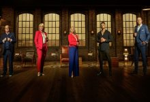 Photo of BBC To Relocate 'Dragons' Den' Production From Manchester To Scotland