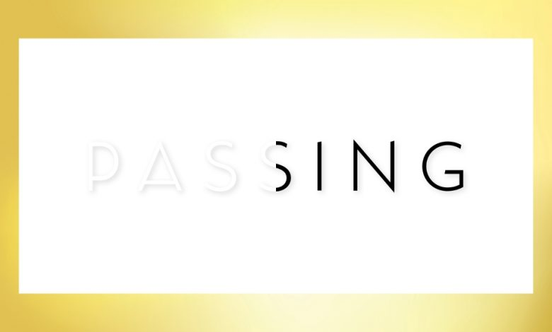 Photo of 'Passing': Rebecca Hall Reveals Personal Link To Directorial Debut – Contenders London