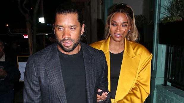 Photo of Ciara Shares Message Of Support For Husband Russell Wilson After Surgery: 'Toughest Man I Know'