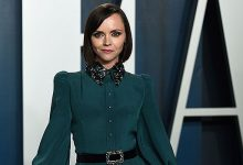 Photo of Mark Hampton: 5 Things About Christina Ricci's New Husband Who She's Expecting A Baby With