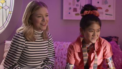 Photo of 'The Baby-Sitters Club' Stars Reveal Claudia & Stacey Go Through 'Big Struggles' In Season 2