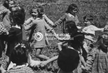 Photo of Jerusalem Cinematheque Opens Up Israel's National Film Archive