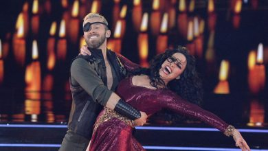 Photo of 'DWTS' Recap: A Shocking Double Elimination Leaves One Celeb In Tears