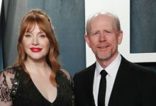 Photo of Ron Howard's Kids: Meet His 4 Talented Children, Including Bryce Dallas