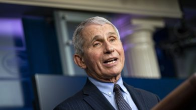 Photo of Is It Safe to Trick-Or-Treat With Kids This Year? Here's Dr. Fauci's Advice.