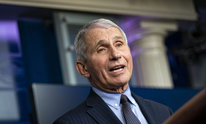 Is It Safe to Trick-Or-Treat With Kids This Year? Here's Dr. Fauci's Advice.