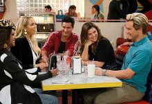 Photo of 'Saved By The Bell' Original Cast Reunites For The 1st Time In Season 2 Revival Trailer