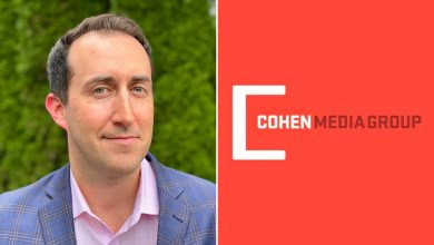 Photo of Cohen Media Group Names IFC Films Vet Justin DiPietro As Head Of Marketing & Distribution