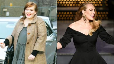 Photo of Adele's Weight Loss Journey: How She Lost 100 Pounds