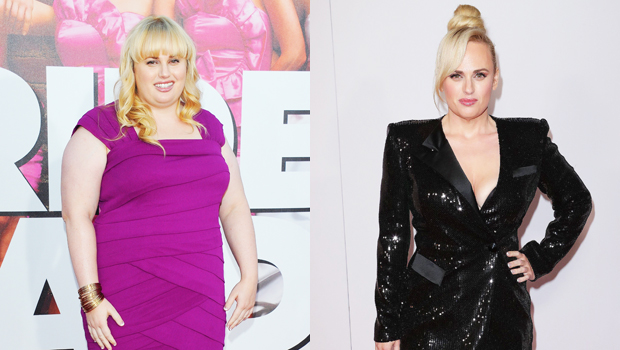Photo of Rebel Wilson's Weight Loss Journey: How She Lost Over 60 Pounds In Two Years