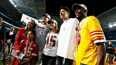 Photo of Patrick Mahomes' Siblings: Everything To Know About The QB's Brother & Half-Sisters