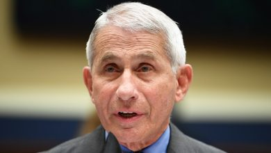 Photo of Dr. Fauci Says It's Still 'Within Our Power' to Control COVID-19—Here's What We Can Do