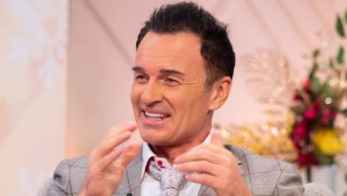 Photo of Julian McMahon: Meet The 'FBI: Most Wanted' Stars Gorgeous Daughter, Madison Elizabeth