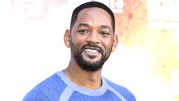 Photo of Will Smith, 53, Sweats It Out In The Gym During Intense Workout: 'Best Shape Of My Life'