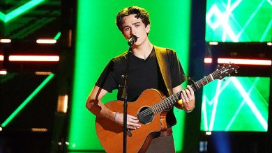 Photo of Jack Rogan: 5 Things To Know About The Talented 18-Year-Old Singer On 'The Voice'