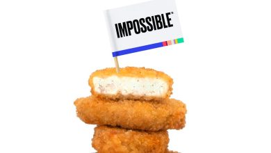 Photo of Here's Our Very Honest Opinion on the Impossible Chicken Nuggets