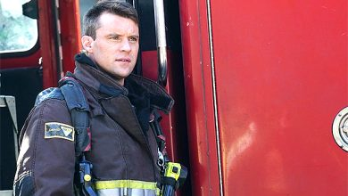 Photo of Jesse Spencer Reveals Why He's Leaving 'Chicago Fire' After 10 Seasons: 'It Was A Difficult Decision'