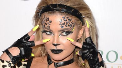 Photo of The 8 Best Celebrity Halloween Nails