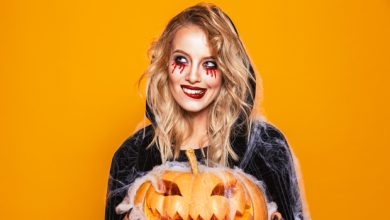 Photo of The 12 Best Halloween Makeup Products For 2021