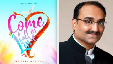 Photo of Broadway-Bound 'Come Fall In Love' Musical Based On Bollywood Hit 'Dilwale Dulhania Le Jayenge' Sets World Premiere
