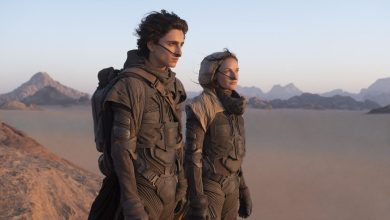 Photo of 'Dune' Bumps Up In China With $16M Through Saturday; Will Cross $200M WW On Sunday – International Box Office