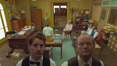 Photo of Finalement! Wes Anderson's 'The French Dispatch' Delivered To Theaters; 'Becoming Cousteau' Dives In – Specialty Preview