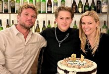 Photo of Ryan Phillippe Tells Ex Reese Witherspoon They 'Did Pretty Good' Coparenting