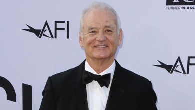 Photo of Bill Murray Hints He Appears In Marvel's 'Ant-Man And The Wasp: Quantumania'