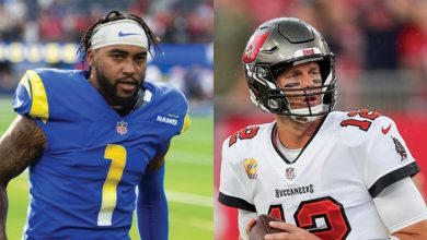 Photo of LA Rams Wide Receiver DeSean Jackson Reveals Why Playing With Tom Brady Would Be A 'Dream'