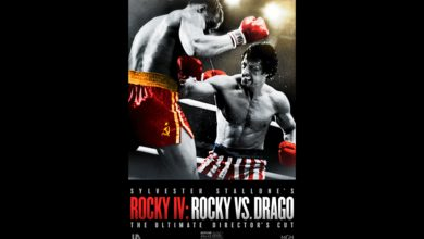 Photo of 'Rocky IV: Rocky Vs. Drago' Pre-Sales Best For Fathom During Pandemic
